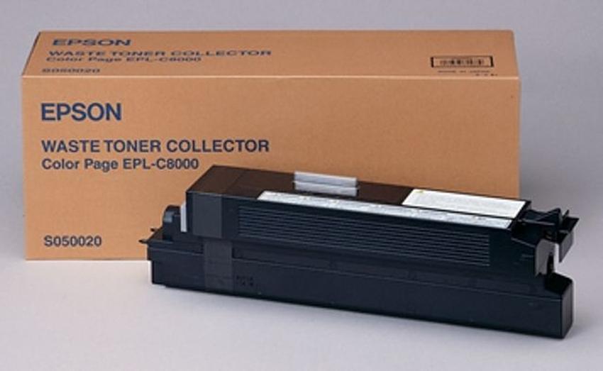 Pojemnik zużytego tonera Epson C13S050020