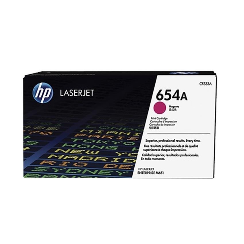 Toner HP 654A [CF333A]