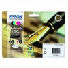Tusz Epson T1636 16XL [C13T16364010]