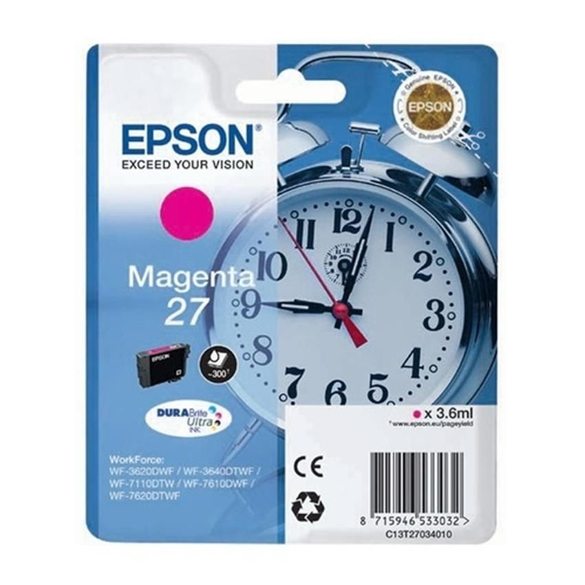 Tusz Epson T2703 [C13T27034010]