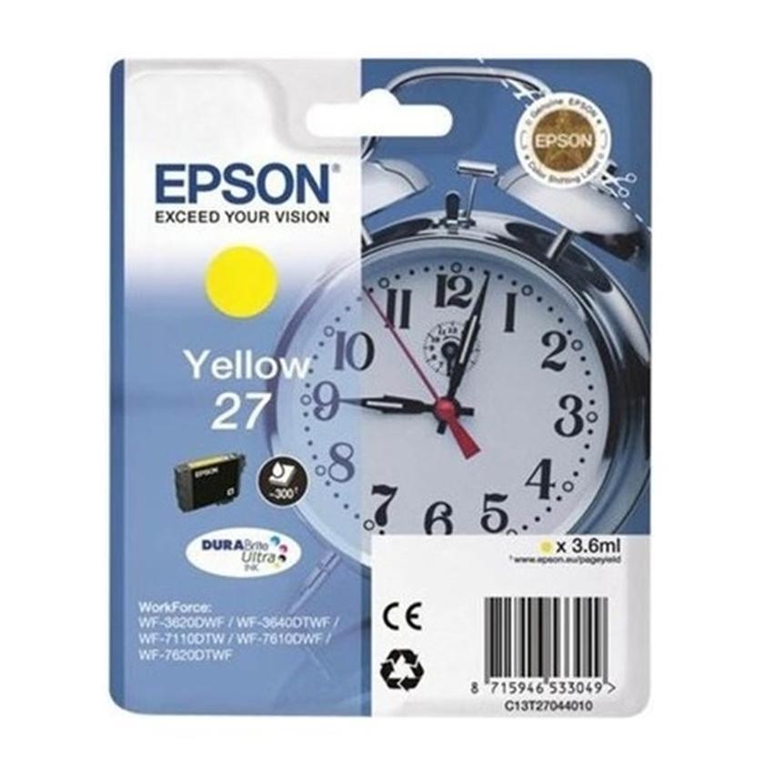 Tusz Epson T2704 [C13T27044010]