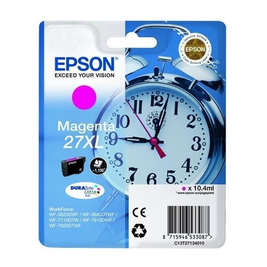 Tusz Epson T2713 XL [C13T27134010]