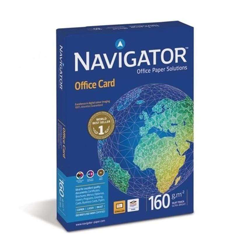 PAPIER NAVIGATOR OFFICE CARD A3