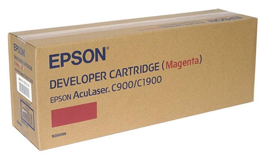 Toner Epson C13S050098