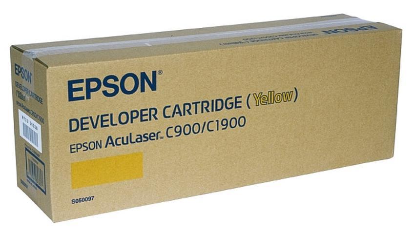 Toner Epson C13S050097