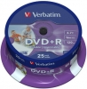 Płyty DVD+R 4,7GB x 16 do nadruku