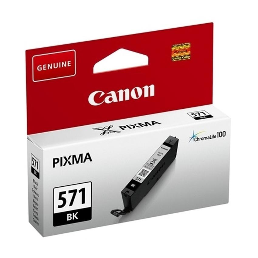 Tusz Canon CLI-571BK