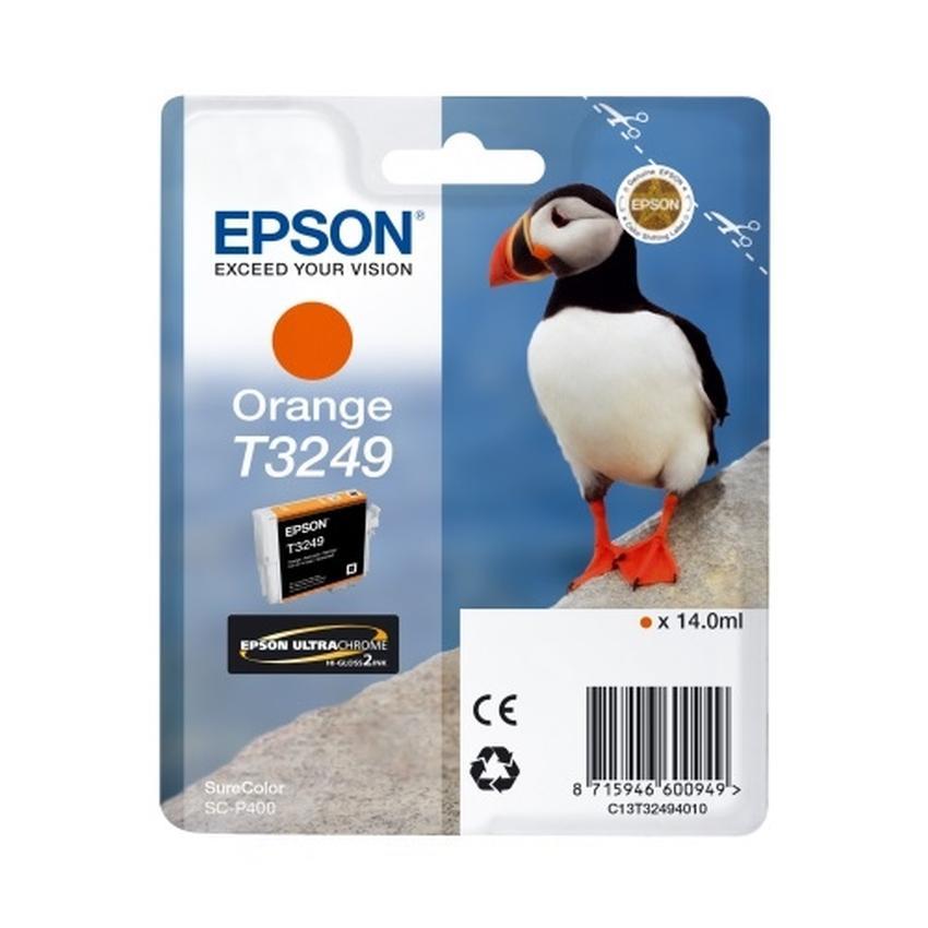 Tusz Epson T3249 [C13T32494010]
