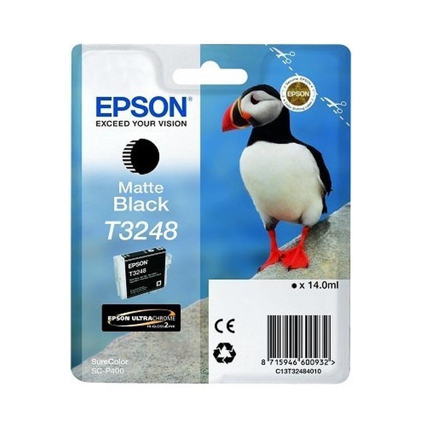 Tusz Epson T3248 [C13T32484010]