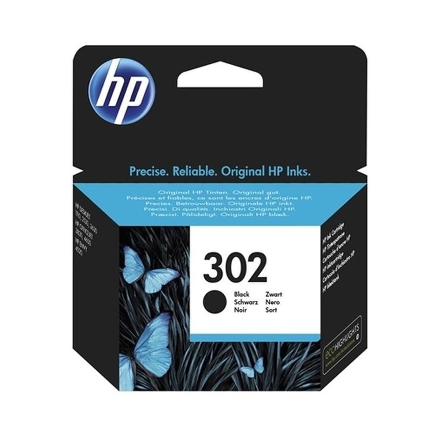 Tusz HP 302 [F6U66AE]