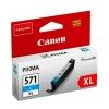 Tusz Canon CLI-571C XL
