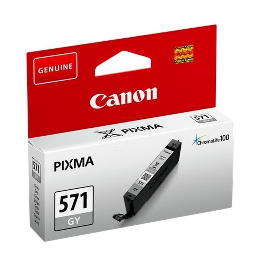 Tusz Canon CLI-571GY