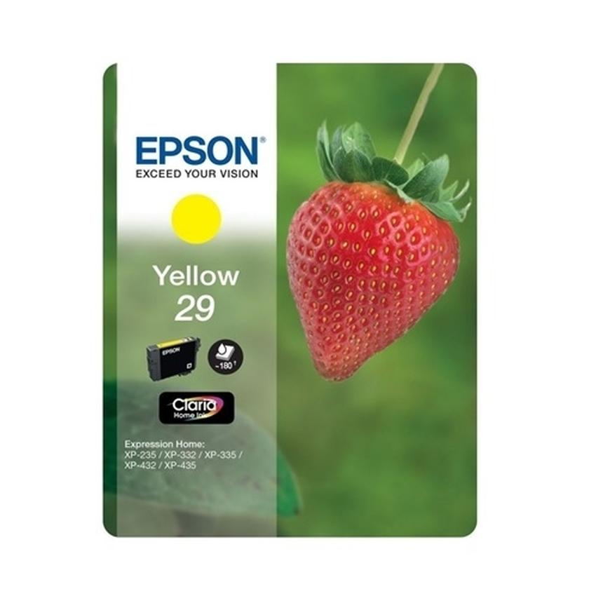 Tusz Epson 29 [C13T29844012]