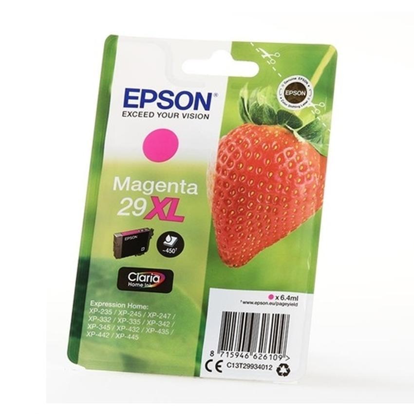 Tusz Epson 29XL [C13T29934012]
