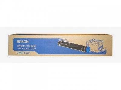 Toner Epson C13S050197