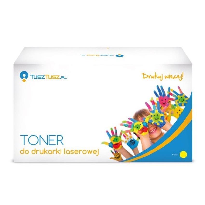 Toner zamiennik Brother TN326Y