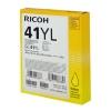 Żel Ricoh GC 41YL [405768]