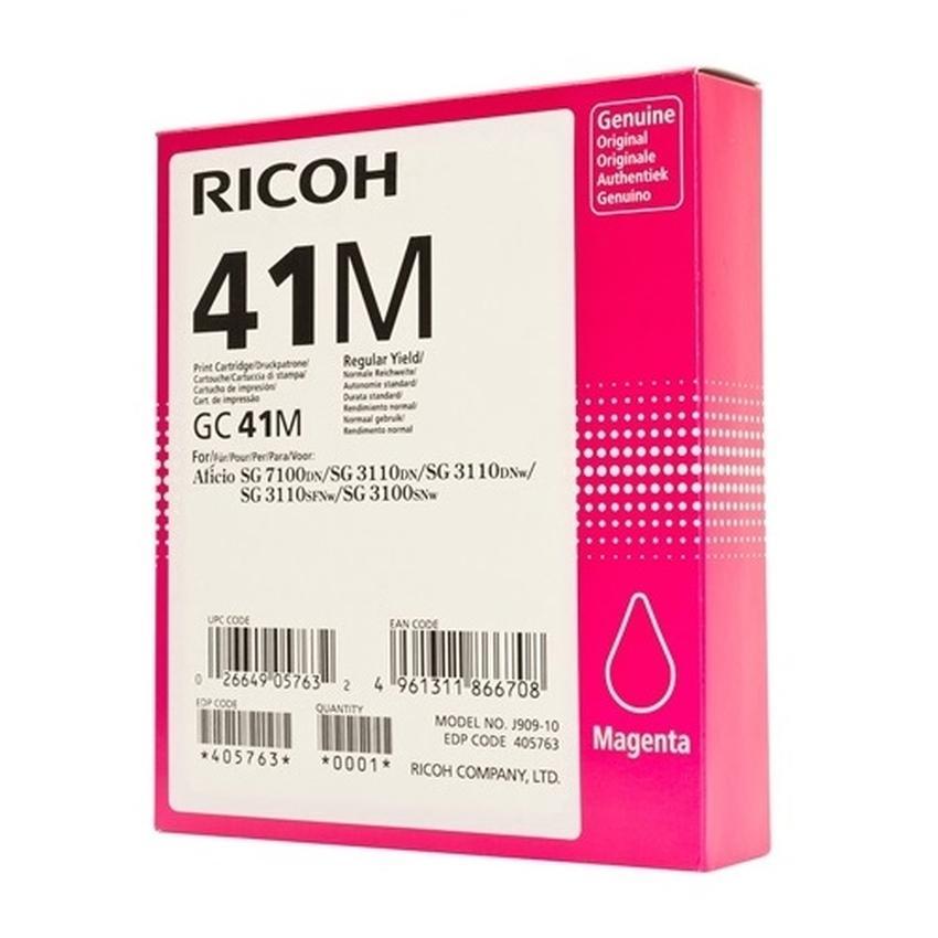 Żel Ricoh GC 41M [405763]