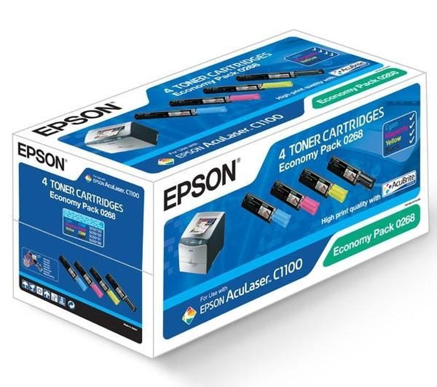 Toner Epson C13S050268