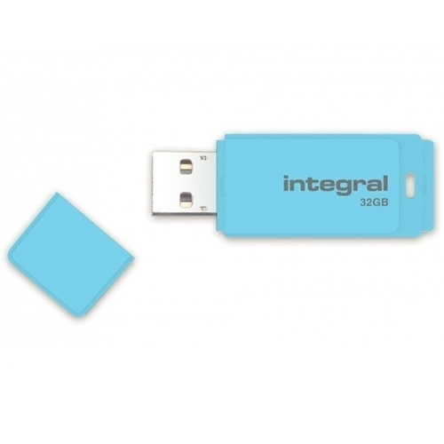 PENDRIVE INTEGRAL PASTEL BLUE SKY