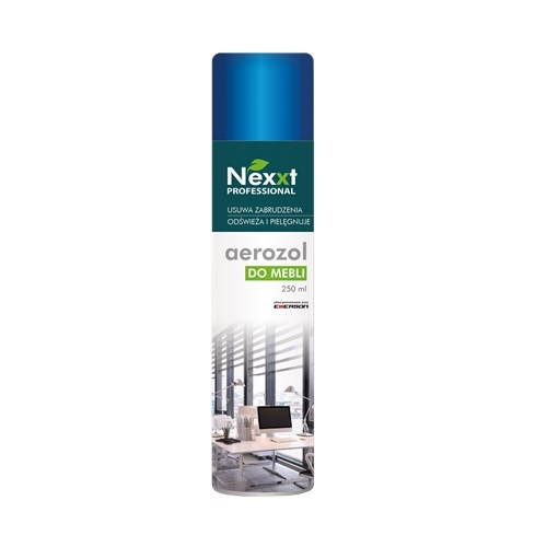 AEROZOL DO MEBLI NEXXT PROFESSIONAL