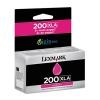 Tusz Lexmark 200XLA [14L0199]
