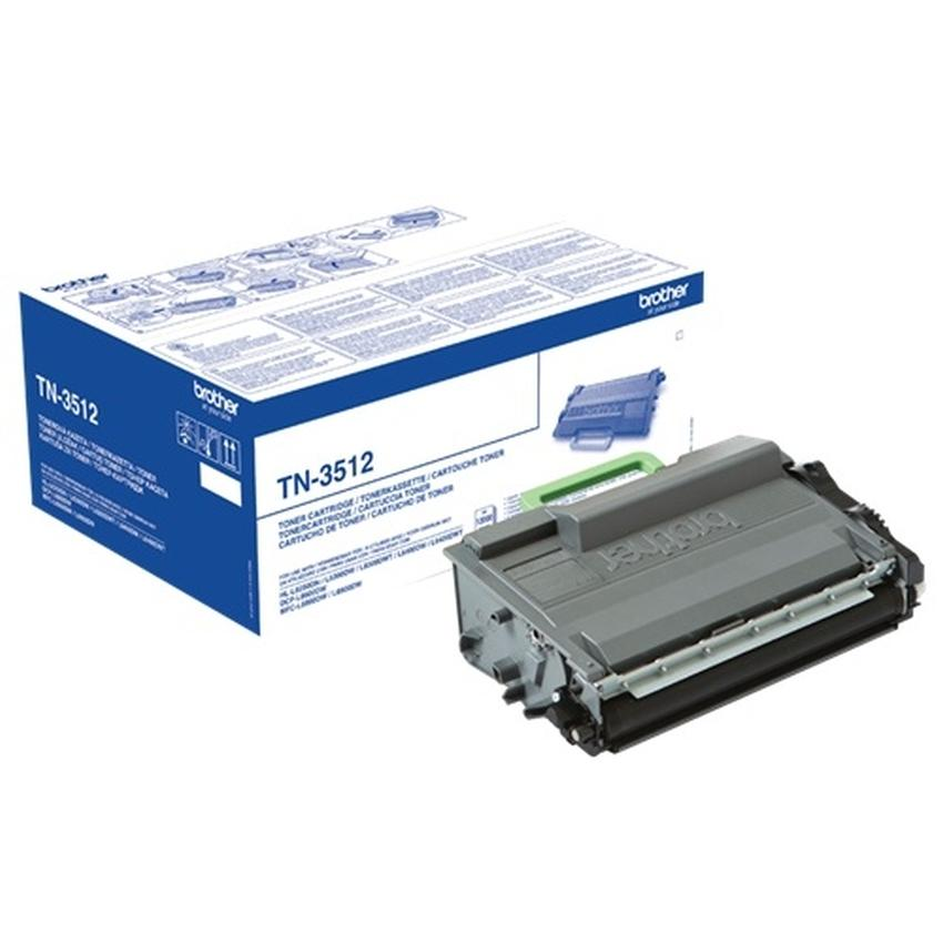 Toner Brother TN-3512