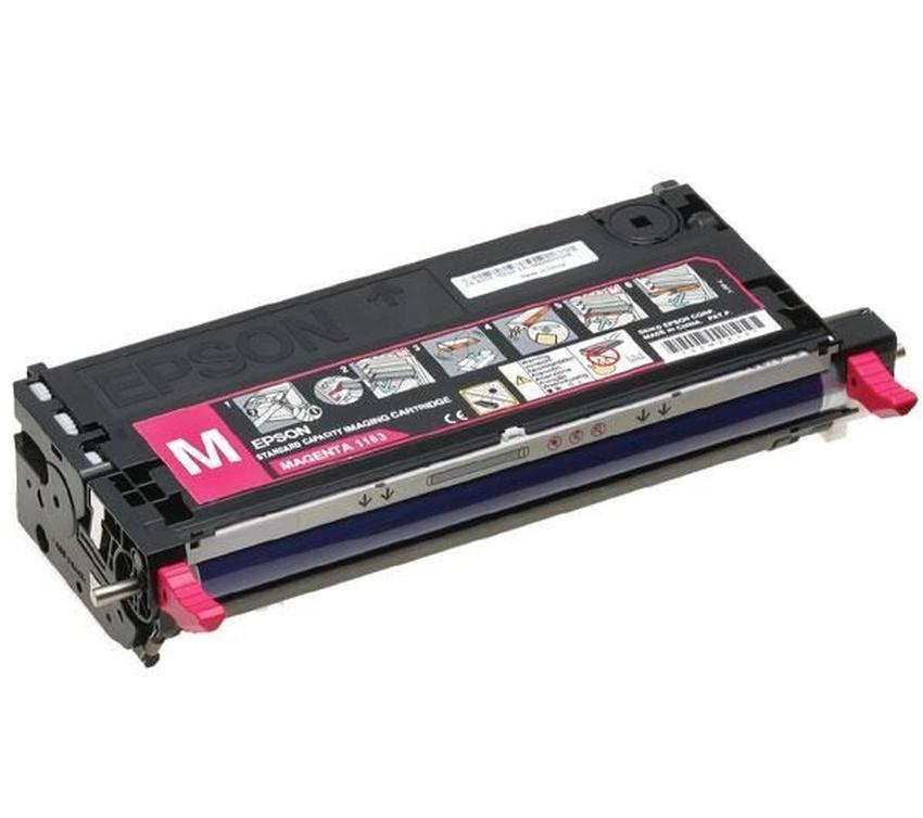 Toner Epson C13S051163