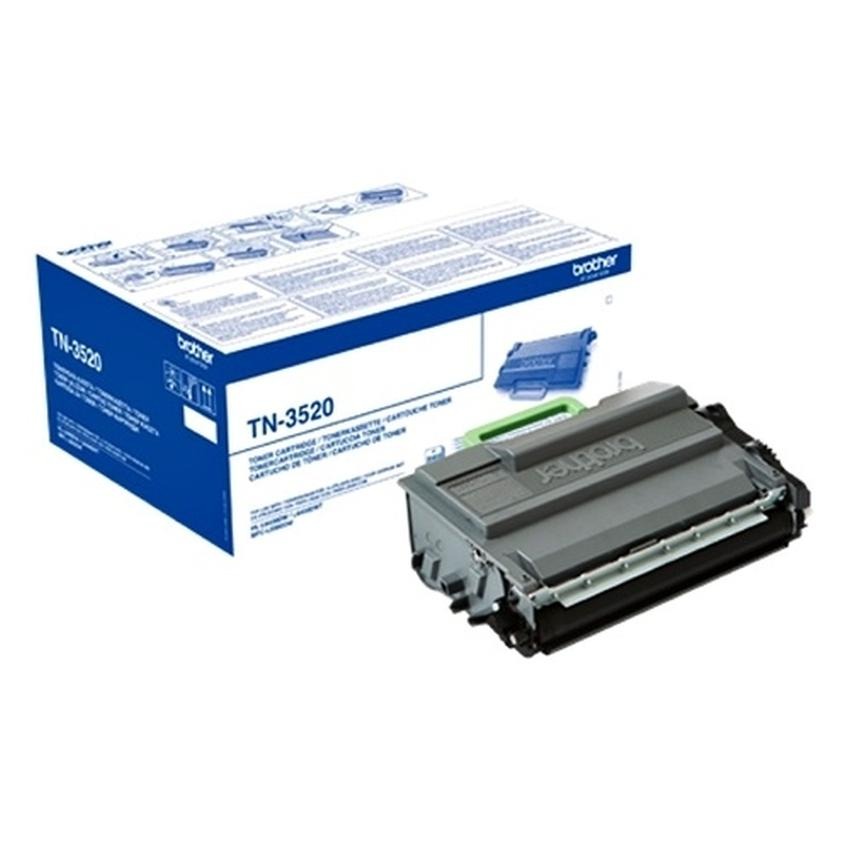 Toner Brother TN-3520