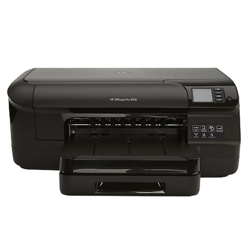 Drukarka HP OfficeJet Pro 8100 ePrinter