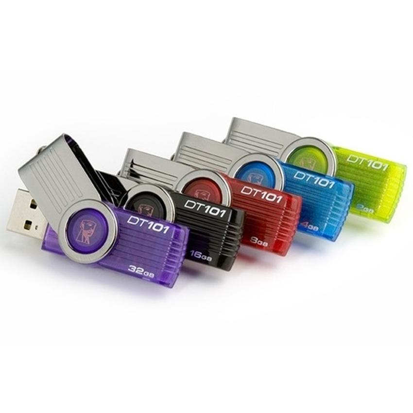PENDRIVE KINGSTON DT101