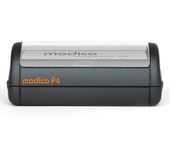 Pieczątka kieszonkowa Modico P4