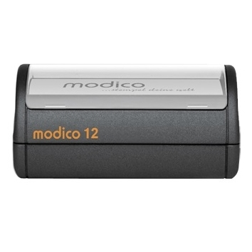 Pieczątka tablicowa Modico 12