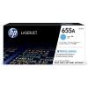 Toner HP 655A [CF451A]