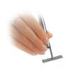 Gumka do długopisu lub pióra z pieczątką Modico
