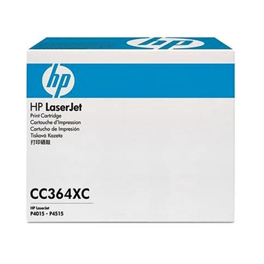 Toner HP 64XC [CC364XC]