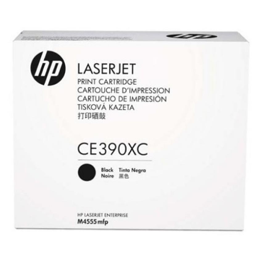Toner HP 90X [CE390XC]