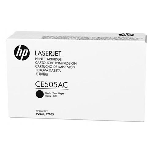 Toner HP 05AC [CE505AC]