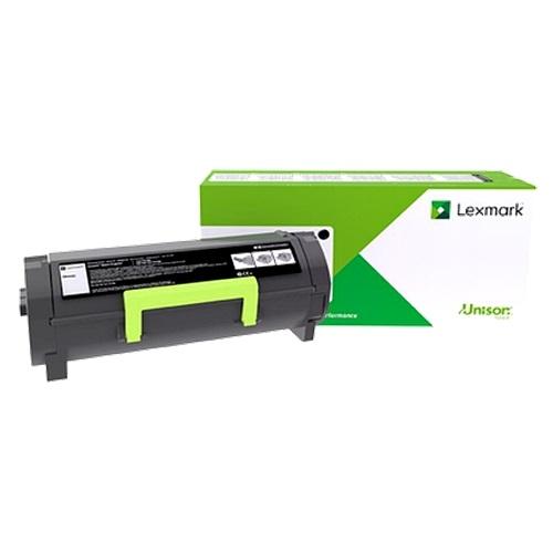 Toner Lexmark 502XE [50F2X0E]