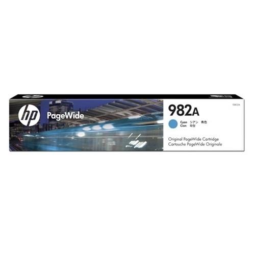 Tusz HP 982A [T0B23A]