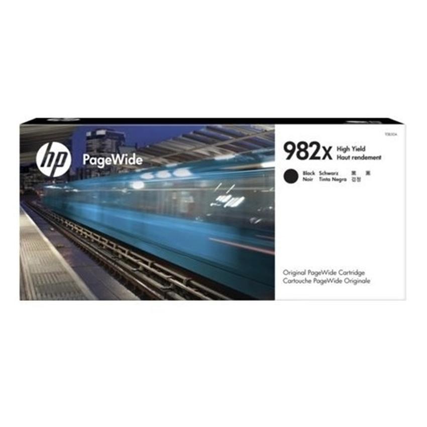 Tusz HP 982X [T0B30A]