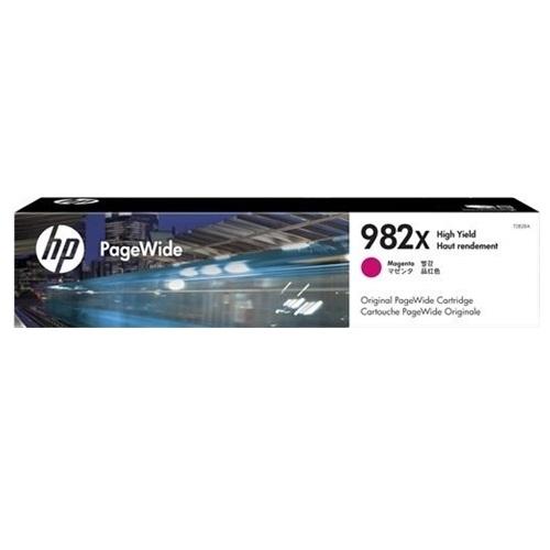 Tusz HP 982X [T0B28A]