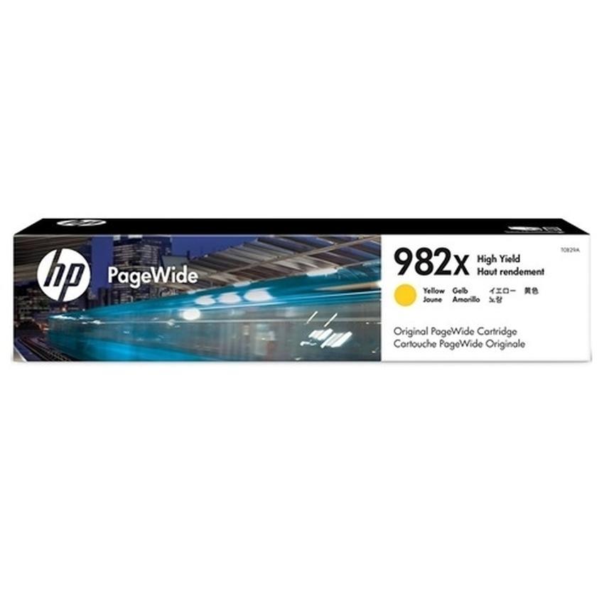 Tusz HP 982X [T0B29A]
