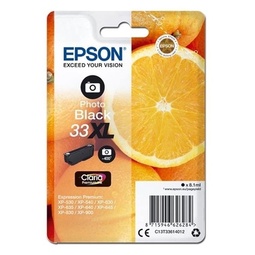 Tusz Epson 33 XL [T33614012]