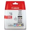 Tusz Canon CLI-581 XXL [1998C005] Multi Pack