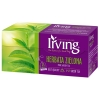 HERBATA IRVING PURE GREEN