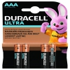 BATERIE ALKALICZNE DURACELL LR03 AAA MN2400 K2 TURBO MAX