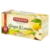 HERBATA TEEKANNE WORLD OF FRUITS - GINGER & LEMON
