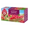 HERBATA TEEKANNE WORLD OF FRUITS - CRANBERRY & RASPBERRY