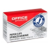 SPINACZE BIUROWE OFFICE PRODUCTS OKRĄGŁE